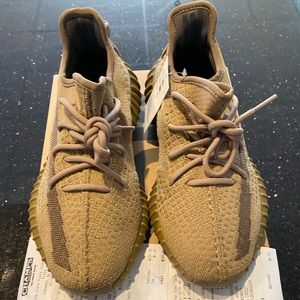 Adidas Yeezy Boost 350 Earth size 7 100% Authentic